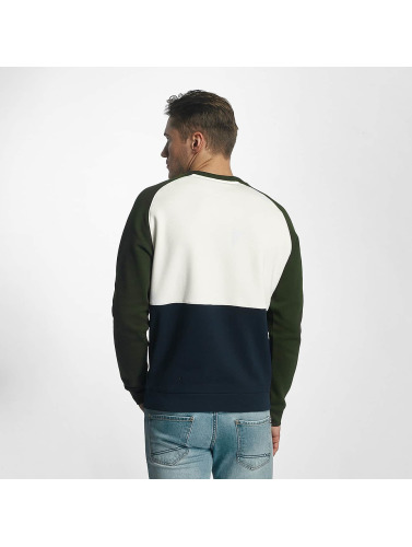 Lacoste Hombres Jersey Classic in colorido