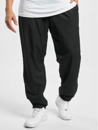 Lacoste Herren Jogginghose Classic in schwarz