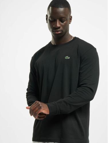 Lacoste Herren Longsleeve Sport in schwarz