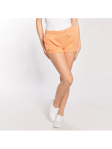 Lacoste Kvinners Klassiske Korte Bukser I Oransje nettsteder billig online utløp pre ordre YtNcTa