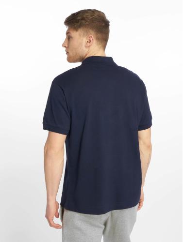 Lacoste Herren Poloshirt Basic in blau