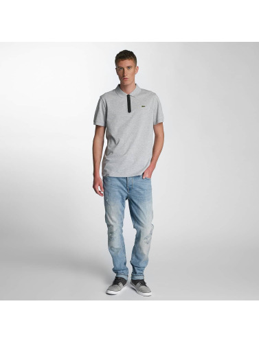 Lacoste Herren Poloshirt Classic in grau