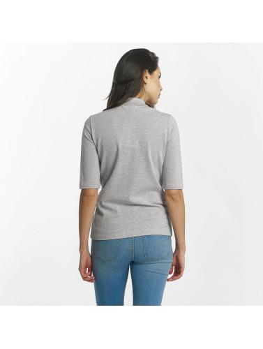 Lacoste Damen Poloshirt Classic in grau
