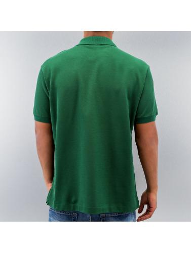 Lacoste Herren Poloshirt Basic in grün