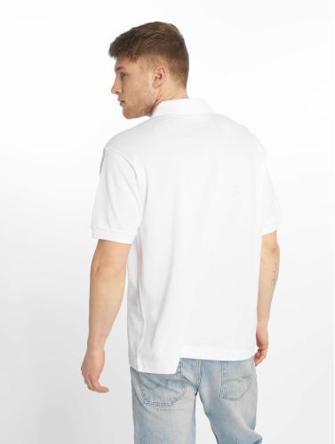 Lacoste Herren Poloshirt Basic in weiß