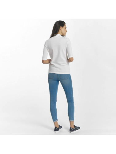 Lacoste Damen Poloshirt Classic in weiß