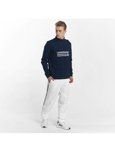 Lacoste Herren Pullover Classic in blau