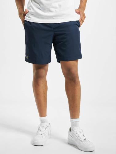 Lacoste Herren Shorts Classic in blau