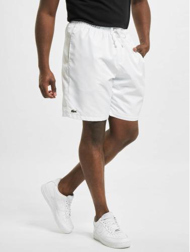Lacoste Herren Shorts Classic in weiß