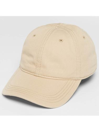 Lacoste Snapback Cap Classic in beige