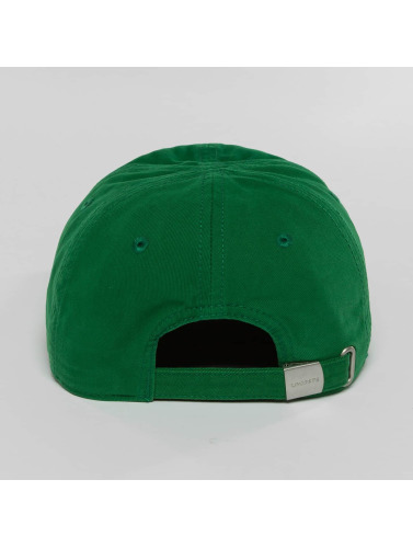 Lacoste Snapback Cap Classic in grün