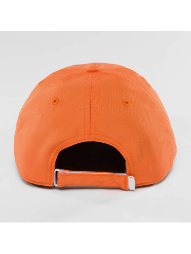 Lacoste Snapback Cap Basic in orange