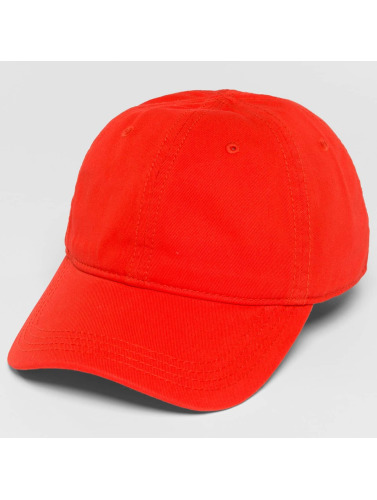 Lacoste Snapback Cap Classic in rot