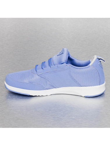 Lacoste Damen Sneaker Light 216 1 SPW in blau