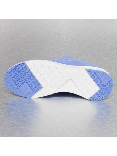 Lacoste Dames Sneaker Light 216 1 Spw En Bleu