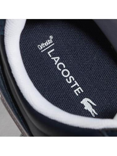 Lacoste Herren Sneaker Europa 317 SPM in blau