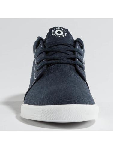 Lacoste Herren Sneaker Ampthill in blau