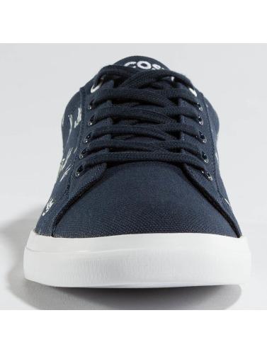 Lacoste Sneaker Lerond in blau