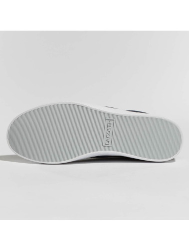 Lacoste Sneaker Straightset BL I in blau