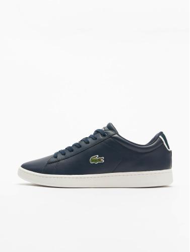 Lacoste Herren Sneaker Carnaby Evo BL in blau
