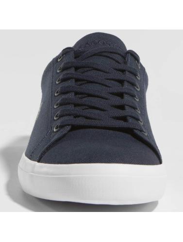 Lacoste Herren Sneaker Lerond BL II in blau