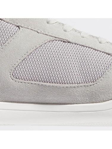 Lacoste Herren Sneaker Court Minimal 217 in grau