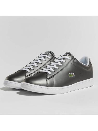 Lacoste Sneaker Carnaby Evo in grau