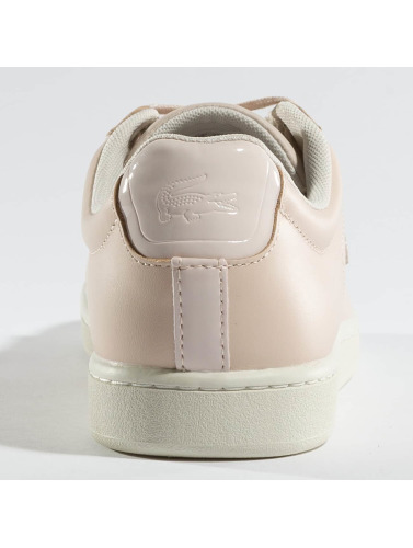 Lacoste Herren Sneaker Carnaby Evo 417 1 SPW in pink