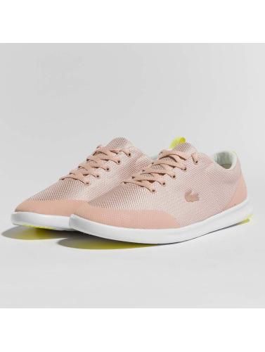 Lacoste Damen Sneaker Avenir in rosa