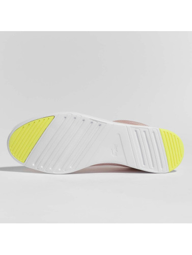 Lacoste Sneaker Damen Avenir In Pink