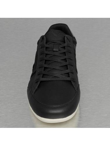 Lacoste Herren Sneaker Chaymon 116 1 SPM in schwarz