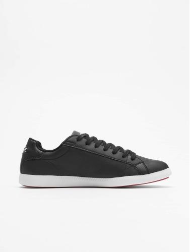 Lacoste Herren Sneaker Graduate LCR3 SPM in schwarz
