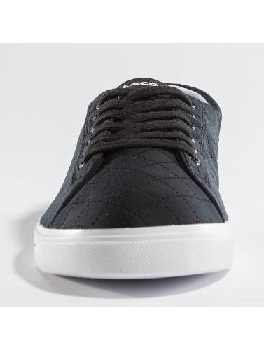 Lacoste Damen Sneaker Riberac in schwarz
