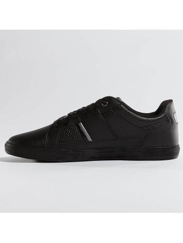 Lacoste Herren Sneaker Europa 417 SPM in schwarz