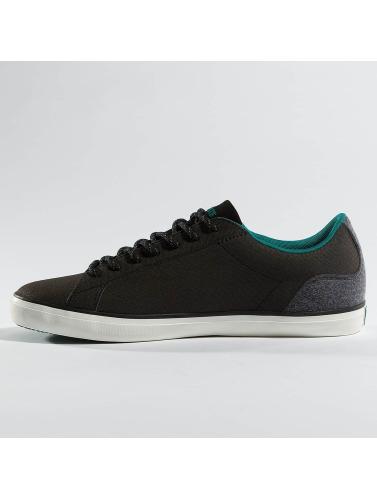 Lacoste Herren Sneaker Lerond 417 I Cam in schwarz