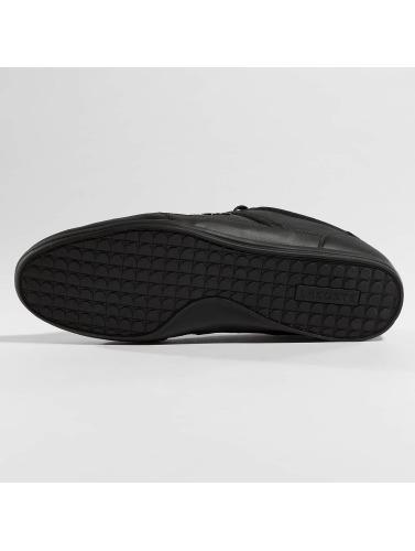 Lacoste Herren Sneaker Chaymon in schwarz