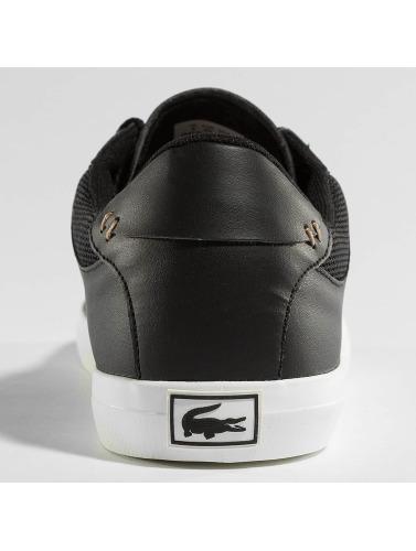 Lacoste Herren Sneaker Court-Master in schwarz