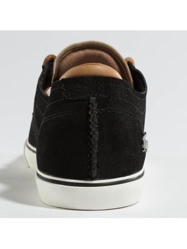 Lacoste Herren Sneaker Esparre Deck in schwarz