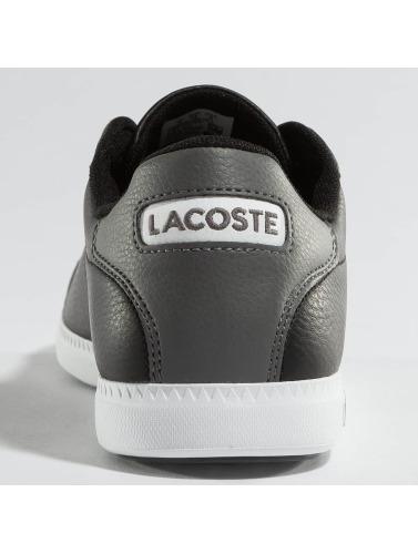 Lacoste Herren Sneaker Graduate LCR3 in schwarz