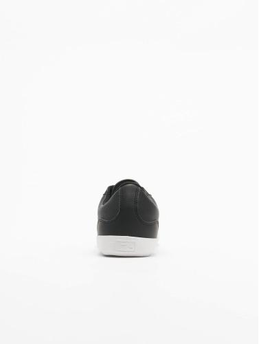 Lacoste Herren Sneaker Lerond BL I in schwarz
