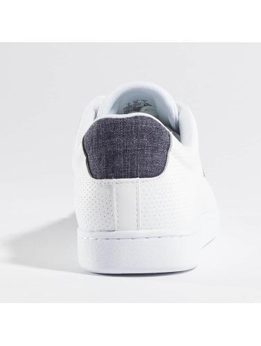 Lacoste Men Sneaker Carnaby Evo 217 In White