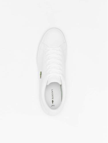Lacoste Herren Sneaker Lerond BL1 in weiß
