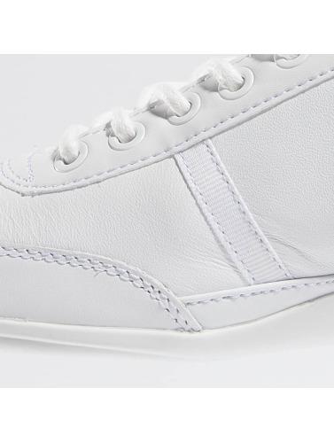 Lacoste Herren Sneaker Misano Sport 317 CAM in weiß