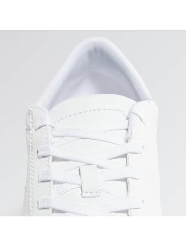 Lacoste Herren Sneaker Straightset BL 1 CAM in weiß