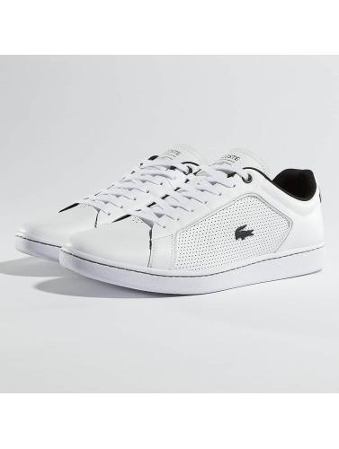 Lacoste Herren Sneaker Carnaby Evo 317 10 SPM in weiß