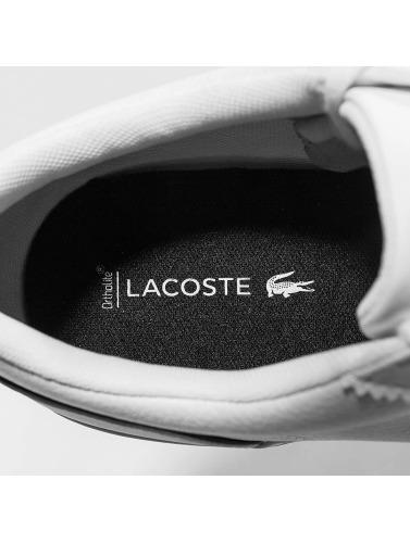 Lacoste Herren Sneaker Lerond 317 4 Cam in weiß