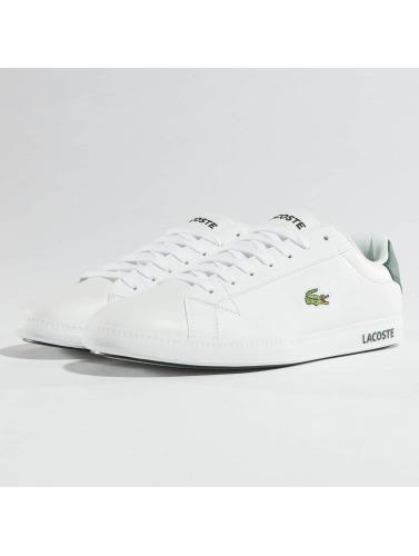 Lacoste Herren Sneaker Graduate LCR3 in weiß
