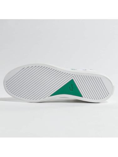 Lacoste Sneaker Lerond in weiß