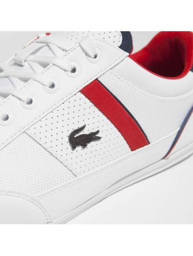 Lacoste Herren Sneaker Chaymon I in weiß