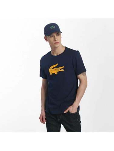 Lacoste Herren T-Shirt Classic in blau